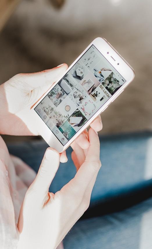 Sosiaalisen media valmennus